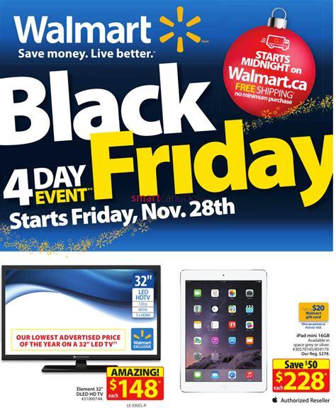 Best Black Friday Deals 2014 Canada