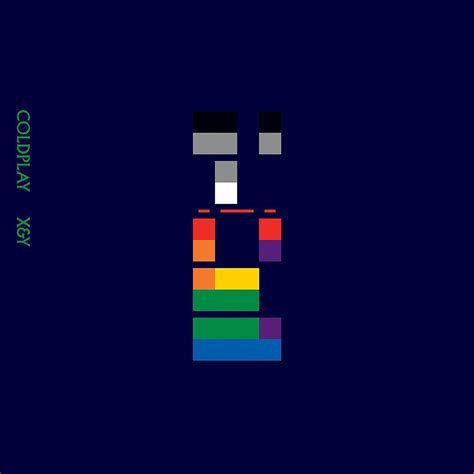 Coldplay X And Y Album Songs