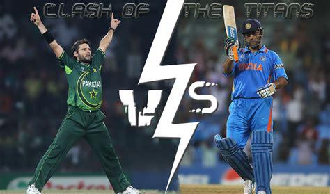 Live Cricket Score India Vs Pakistan T20