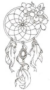 Dreamcatcher Tattoos Designs, Ideas and Meaning | Tattoos For You