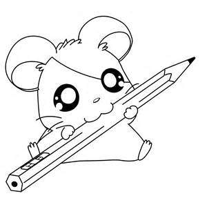 Plus provides different size of Cute Baby Animal Coloring Pages ...
