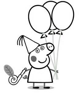 Coloring Page Pig - AZ Coloring Pages