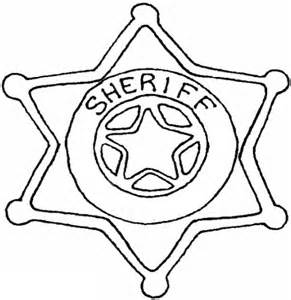 Sheriff Callie Coloring Pages