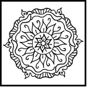 ... pages is a nice printable coloring pages sheets of mandalas design