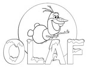 FROZEN COLORING PAGES | Coloring Pages Printable