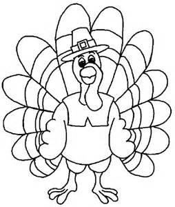 Coloring Pages Turkey | Free Images Coloring Design