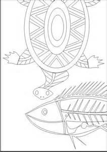 Aboriginal art coloring pages This is your index.html page