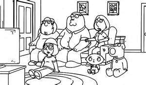 family guy coloring pages printables family guy coloring pages to