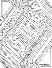 school subjects Colouring Pages