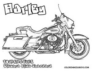Go Back > Pix For > Police Motorcycle Coloring Pages