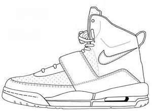 Nike Air Yeezy (Kanye West Shoes) Release Info Confirmed for Spring of ...