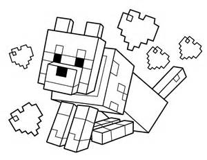 Minecraft Coloring Pages item-14458, Visit Minecraft Coloring Pages ...