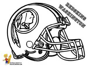 32_Washington_Redskins_football_coloring_at_coloring-pages-book-for ...