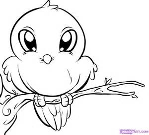Cute coloring pages of animals - Coloring Pages & Pictures - IMAGIXS
