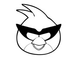 Hero Angry Birds Coloring pages - pictures, photos, images