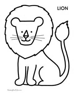 Preschool Spring Coloring Pages | Disney Coloring Pages | Kids …
