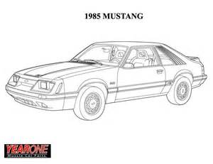 Mustang Vehicles : Drivin