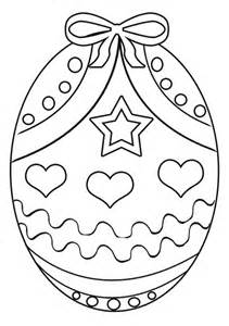 ... Easter Egg Coloring Pages Printable Easter Egg Coloring Pages