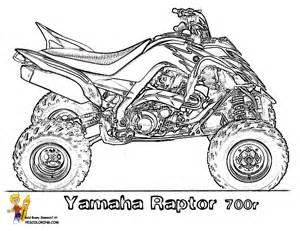 ATV Coloring   Free   ATV 4 Wheeler   ATV Printables   ATV Pictures