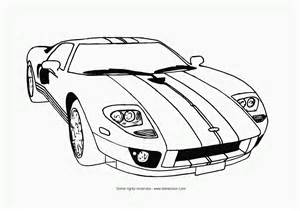 Cars Coloring Pages For Printable Race Car Lrg Race Car Color Pages