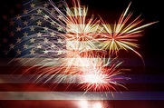 Best of the West: Fourth of July Fireworks | Roadtrippers