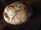 The Creative Place: Food: Crusty Artisan Boule Bread