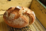 Classic French Boule - Blogging Over Thyme