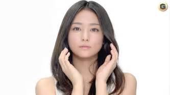木村文乃:木村文乃 ちふれ化粧品 CM | Doovi