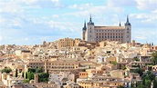 Things to do in Toledo Spain: Tours & Sightseeing ...