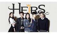 >> The Heirs >> Korean Drama