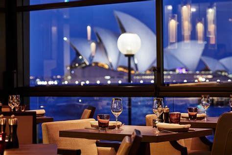 2015 The Dining Room Fine Dining Sydney Park Hyatt