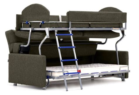 3 000 sofa that transforms into a bunk bed Daily Mail