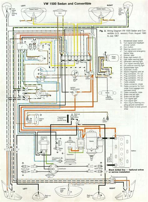 wiring diagram for alternator to battery images 66 and 67 vw beetle wiring diagram 1967 vw beetle