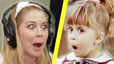 90s Kids Watch Full House For The First Time YouTube