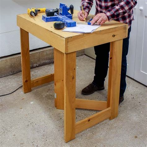 Best Shed Free Dogs Router Workshop Table Plans