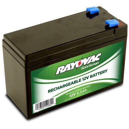 Best Small Car Battery Chargers Rayovac 6 Volt