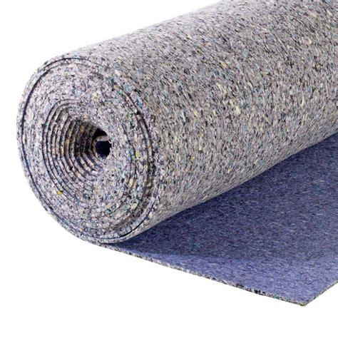 Carpenter 8 Healthier Living Carpet Pad Home Depot Careers