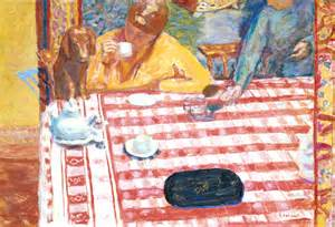 Coffee Pierre Bonnard 1915 Tate