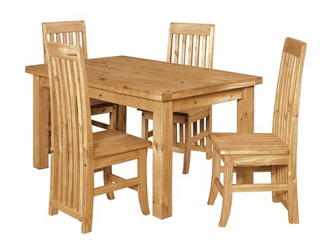 Dining Room Table Plans Woodworking 1 By 1 Steps On