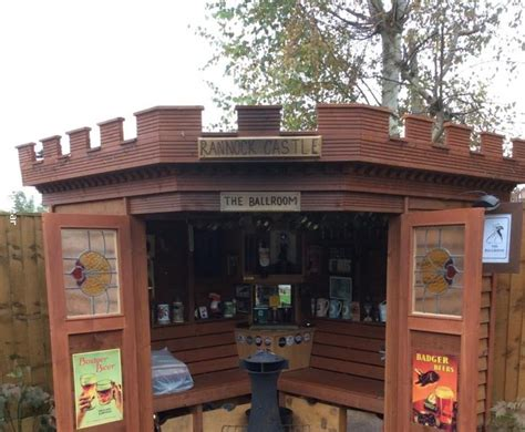 How To Build A Sit In Shed From Scratch Leveling