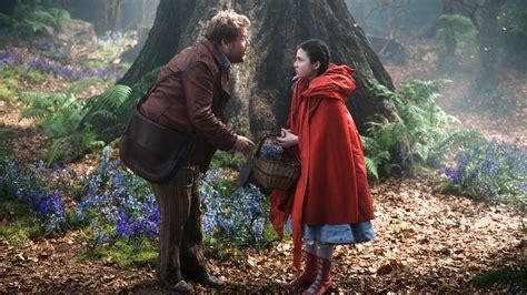 Into the Woods Disney s Take on the Sondheim Lapine