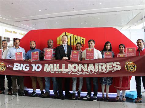 Missing Big Ticket Dh7 million winner found GulfNews