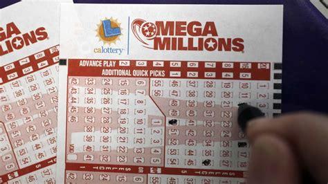 Olg Lottery Past Winning Numbers Mega Million Winning