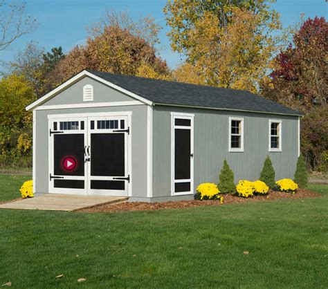 Outdoor Storage Shed Costco Storage Shed Kits 12 X 24