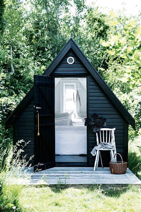 Pictures Of Cute Garden Sheds How To Build An A Frame