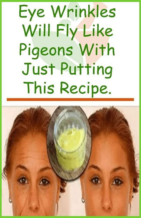 Remove Forehead Wrinkles Naturally Best Anti Aging