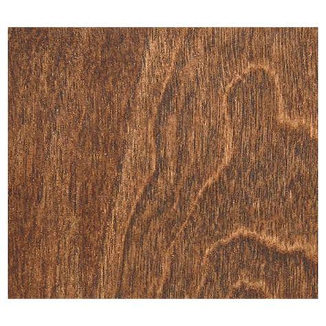 Riverside Engineered Asian Maple Flooring Pecan RONA