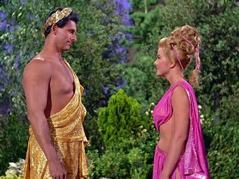 Star Trek Who Mourns for Adonais TV Episode 1967