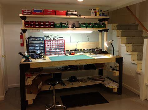 Storage Building Design Software Hobby Workbench Plans