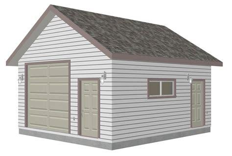 Storage Shed Plans 16x16 10 X 20 Storage Buildings How